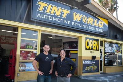 Shopmonkey teams with Tint World® to maximize franchisee operations