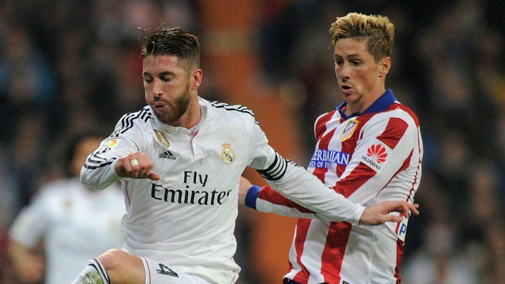 Atlético Madrid-Real Madrid, aux confins de la rivalité