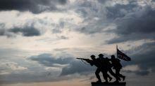 """Normandie : polémique autour de """"D-Day Land"""", un parc touristique sur le Débarquement"""