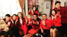Chinese celebs' social media recap: Week 12 - 18 Feb