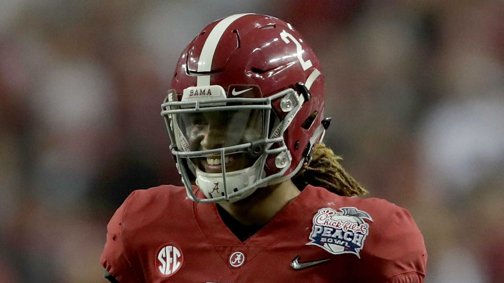 For Alabama, it's still Jalen Hurts and everybody else in quarterback battle
