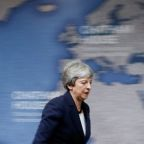 UK PM May pays tribute to Gibraltar's efforts in detaining Grace 1 tanker