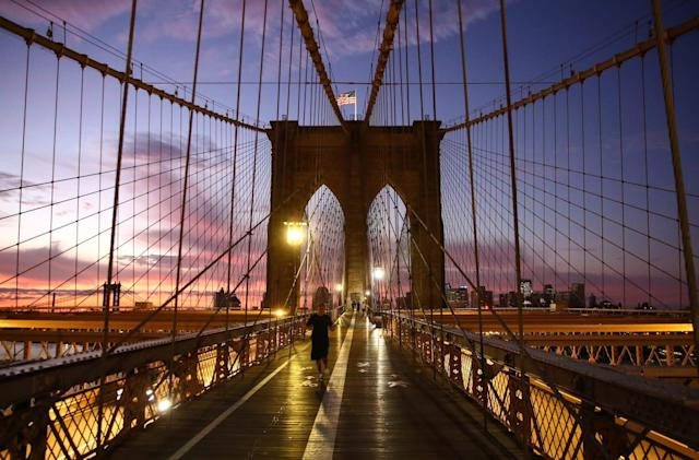 How to sell the Brooklyn Bridge in the 21st century