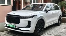 Chinese EV Manufacturer Li Auto Files For Nasdaq Listing