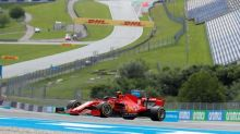 Austrian Grand Prix: TV channel and how to watch F1 this weekend