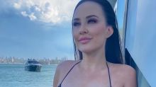 MAFS star stuns in bikini as fans say she looks 'so different'