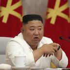 Kim urges North Korea to keep up virus fight and avoid 'unimaginable' crisis