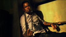 'Spiral': Chris Rock's 'Saw' reboot gets a NSFW first trailer