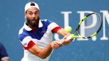US Open - US Open: l'USTA répond à Benoît Paire