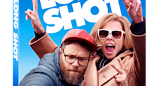 Charlize Theron-Seth Rogen comedy 'Long Shot' hits Blu-ray and digital in July — now with more Canadian jokes (exclusive)