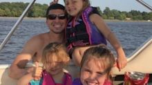 Father, 2 Daughters and Niece Killed in 'Horrific Accident' in N.J.: 'Never Got to Say Goodbye'
