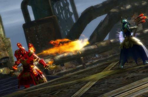 Guild Wars 2's Tournament of Legends begins April 26th