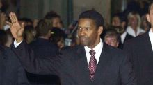 Denzel Washington: I will break somebody's back if they mess with my daughter