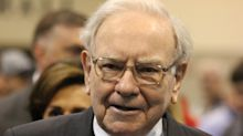 2 Warren Buffett Stocks to Buy in June