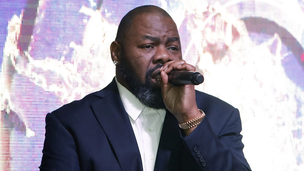Biz Markie, Rapper, DJ and 'Crank Yankers' Announcer, Dead at 57