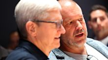 Jony Ive's departure from Apple 'leaves a major void in terms of innovation'