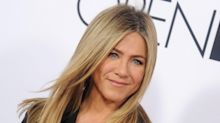 Jennifer Aniston's New Puppy is Actually *the* Cutest Thing in the World