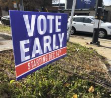 Conservative group boasts of secret role in voting laws