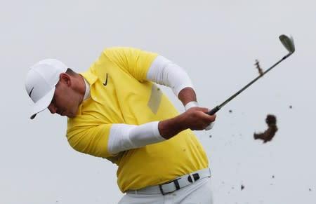 PGA, LPGA Tours begin Asia swings