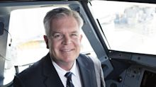 United Airline taps Navy vet for top flight operations post