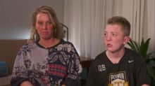 Mom of boy behind viral anti-bullying video speaks out after backlash