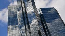 Die riskante Boni-Wette der Deutschen Bank