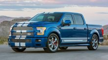 Shelby unveils Super Snake F-150 Pickup with $96,880 price tag