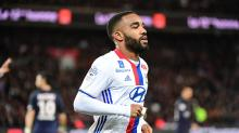 Lyon director admits Arsenal and Liverpool target Alexandre Lacazette could leave in the summer