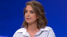 Brooke Boney chokes up over 'severe' reaction to Today show debate