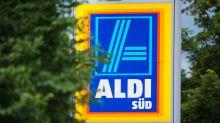 Aldi eröffnet erstmals zwei Filialen in China