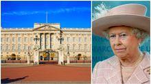 Buckingham Palace royal aide 'tests positive for coronavirus'