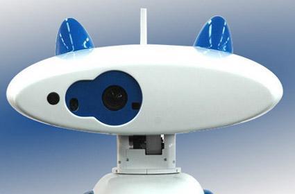 Tmsuk unveils Ubiko: the personable cellphone salesbot