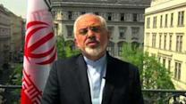 Zarif Calls for 'Balanced Agreement' on Iran's Nuclear Program