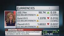 Europe cuts rates