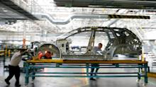 UK to draw up response to foreign takeovers after Vauxhall row