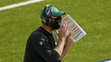 Adam Gase on job security after Jets' third rough loss: 'That's something I can't worry about'