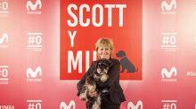 Mercedes Milá llega a la televisión de pago: así es el programa Scott & Milá