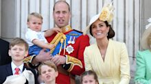 Prince William says he would support his children if they are gay