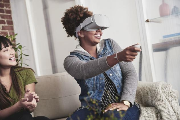 Oculus' standalone headsets point to a changing VR landscape