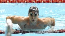 Singing swimmer Simpson into final at Aussie Olympic trials