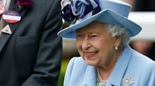 How much the Queen has won at Ascot over the years