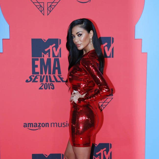 Nicole Scherzinger: Pussycat Dolls' racy routines are 'empowering' like Lizzo