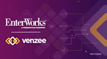 EnterWorks and Venzee Technologies Announce Partnership