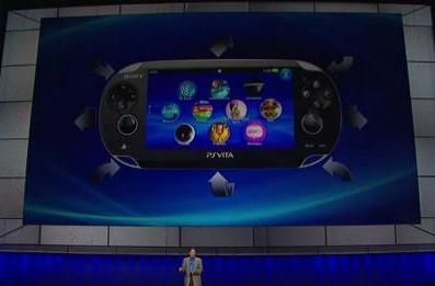 PlayStation Vita features voice chat via 'Party'