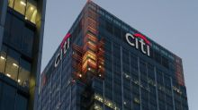 Why Citigroup Stock Is Down By 4% Today