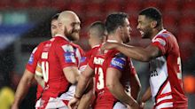 Coronavirus concerns for Salford ahead of cup final but Hull KR game goes ahead