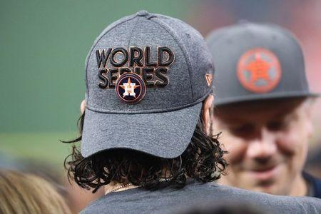 huge discount a0c64 e93f6 Dodgers and Astros renew rivalry in World Series