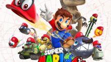 Nintendo shows off new 'Super Mario Odyssey' and more at E3 2017
