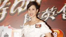 Monica Chan denies affair with Chin Siu Ho
