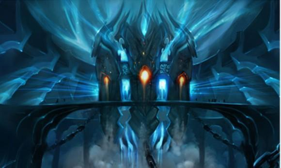 Icecrown Citadel testing for this weekend